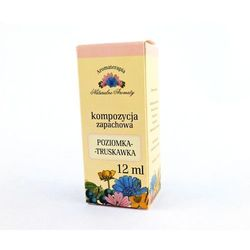 Olejek Zapachowy POZIOMKA I TRUSKAWKA z kategorii Olejki eteryczne