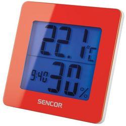 Stacja pogody SENCOR SWS 15 RD (8590669140411)