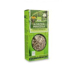 herbatka korzeń mniszka eko 100g, marki Dary natury