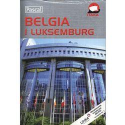 BELGIA I LUKSEMBURG. PRZEWODNIK ILUSTROWANY (kategoria: Podróże i przewodniki)
