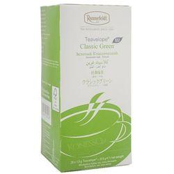 Zielona herbata Ronnefeldt Teavelope Classic Green BIO 25x1,5g