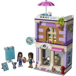 41365 ATELIER EMMY (Emma's Art Studio) KLOCKI LEGO FRIENDS