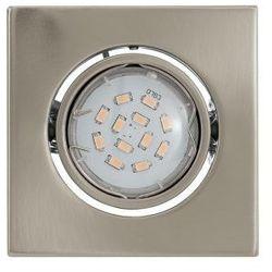 IGOA 93243 OCZKO SUFITOWE WPUSZCZANE LED EGLO - szczegóły w Miasto Lamp
