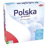 Polska - gra quizowa marki Tactic