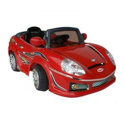 Arti Samochód roadster czerwony