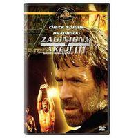Zaginiony w akcji 3 (DVD) - Aaron Norris