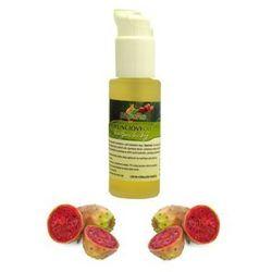 Olejek z opuncji bio 50ml + pumpa kosmeyczny od producenta 1