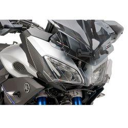 Osłona lampy do Yamaha MT-09 Tracer 15-16 (przezroczysta) ()