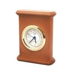 Drewniany zegar kominkowy #3, ATW134