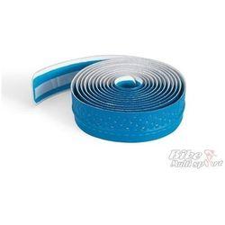 Owijka na kierownicę FIZIK PERFORMANCE CLASSIC niebieska, produkt marki Fizik