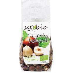Orzechy laskowe bio 100g - Symbio z kategorii Bakalie, orzechy, wiórki