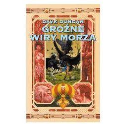 Groźne wiry morza (ISBN 9788389004161)