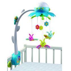 cotoons lampka nad łóżeczkoniebieska od producenta Smoby