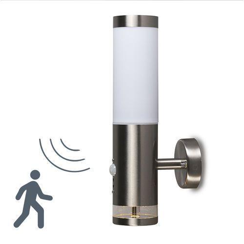 Lampa zewnętrzna Rox Lux LED ścienna czujnik ruchu (lampa zewnętrzna ścienna)