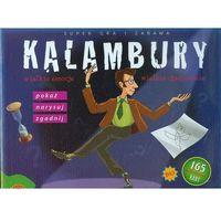 Kalambury Big z kategorii Gry planszowe