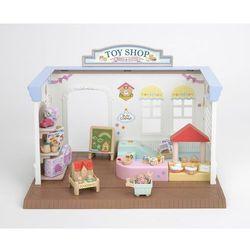 Sylvanian Families Sklep z zabawkami z kategorii pozostałe delikatesy