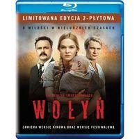 Wołyń (Limitowana Edycja 2-płytowa) (Blu-ray) - Wojciech Smarzowski