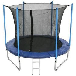 Siatka wewnętrzna do trampoliny 244 cm 8Ft - z kategorii- pozostałe poza domem