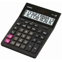 Casio Kalkulator gr12 12 pozycyjny
