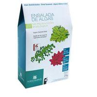 Porto muinos Wodorosty sałatkowe mix 100g bio