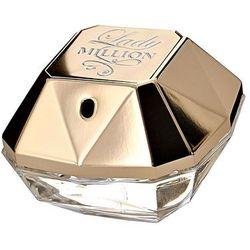 Paco Rabanne Lady Million Woman 50ml EdP - produkt z kategorii- Wody perfumowane dla kobiet