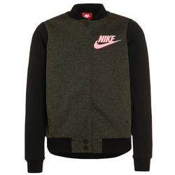 Nike Performance TECH FLEECE Bluza rozpinana legion green/heather/max orange (0883153457767)