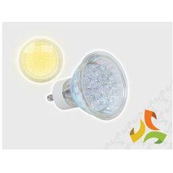 Żarówka diodowa PHILIPS ACCENT COLOR 1,5W GU10 (Y) (świetlówka)