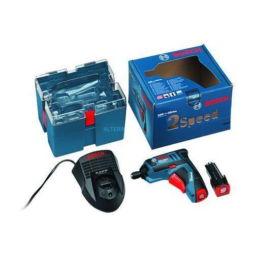 GSR Mx2Drive - produkt z kategorii- Pozostałe narzędzia elektryczne