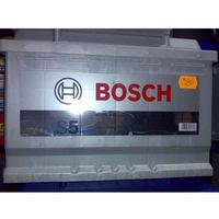 AKUMULATOR BOSCH S5004 61Ah/600A WROCŁAW