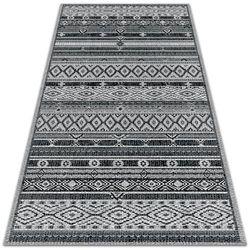 Nowoczesny dywan na balkon wzór Nowoczesny dywan na balkon wzór Tekstura wzór