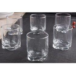luna szklanki 245 ml 6 sztuk marki Pasabahce