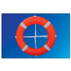 Koło ratunkowe  - Mars SP - morskie, produkt marki Kevisport