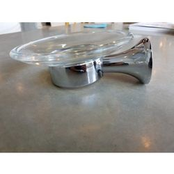 Kludi Amphora 193000100 mydelniczka szklana