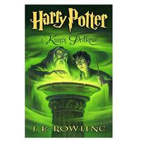 Harry Potter i Książę Półkrwi, J.K. Rowling