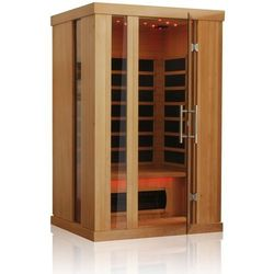 Marimex sauna infrared ELEGANT 1002 L 11105619