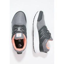 adidas Performance GALAXY 3 Obuwie do biegania treningowe chalk solid grey/sun glow - sprawdź w Zalando.pl