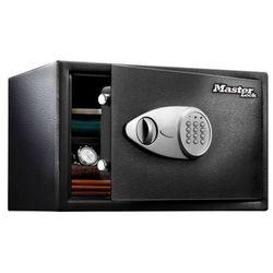 Sejf elektroniczny x125ml duży marki Masterlock