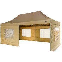 Namiot ogrodowy party STILISTA 3x6 m - ściany boczne