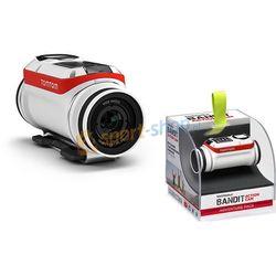 Kamera sportowa Bandit Adventure Pack TomTom z kategorii Kamery sportowe