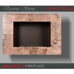 Biokominek Vesuvius (Wezuwiusz) Pastel Light by Kami - sprawdź w ExitoDesign
