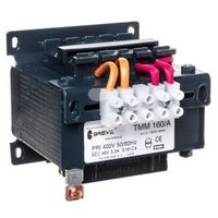 Transformator 1-fazowy TMM 160VA 400/48V 16236-9996 BREVE