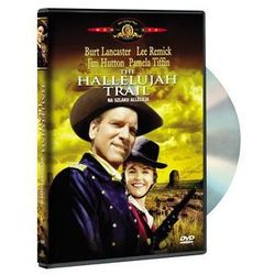 Na szlaku Alleluja (DVD) - John Sturges (film)