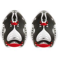 Wiosełka Pływackie Speedo BioFuse Finger Power Paddle M