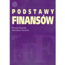 Podstawy finansów, książka z kategorii Prawo, akty prawne