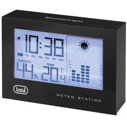 Stacja pogody Trevi ME3103 - Czarny, ME 3103