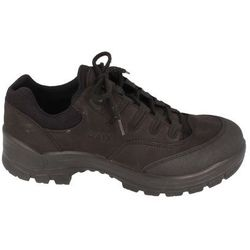 Buty  runner 1 low men black - 104001, marki Haix
