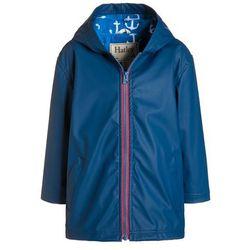 Hatley Kurtka przeciwdeszczowa navy z kategorii kurtki dla dzieci