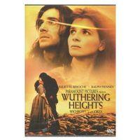 Wichrowe wzgórza (DVD) - Peter Kosminsky (5903570130854)