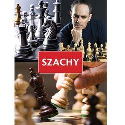 Szachy, książka z ISBN: 9788378871934