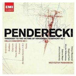 20th Century Classics: Penderecki - Warner Music Poland, towar z kategorii: Muzyka klasyczna - pozostałe
